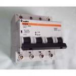 Disjoncteur magneto-thermique