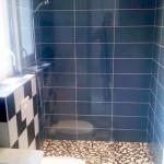 salle de bains T2 Anglet